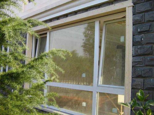 Cửa sổ mở quay lật